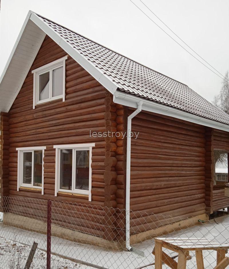 Строительство деревянных домов гомель