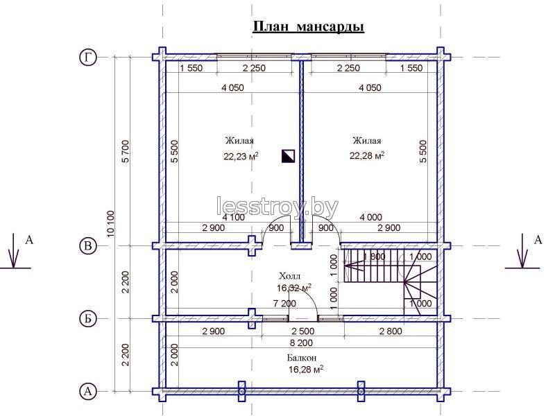 Бревенчатый дом строительство Беларусь