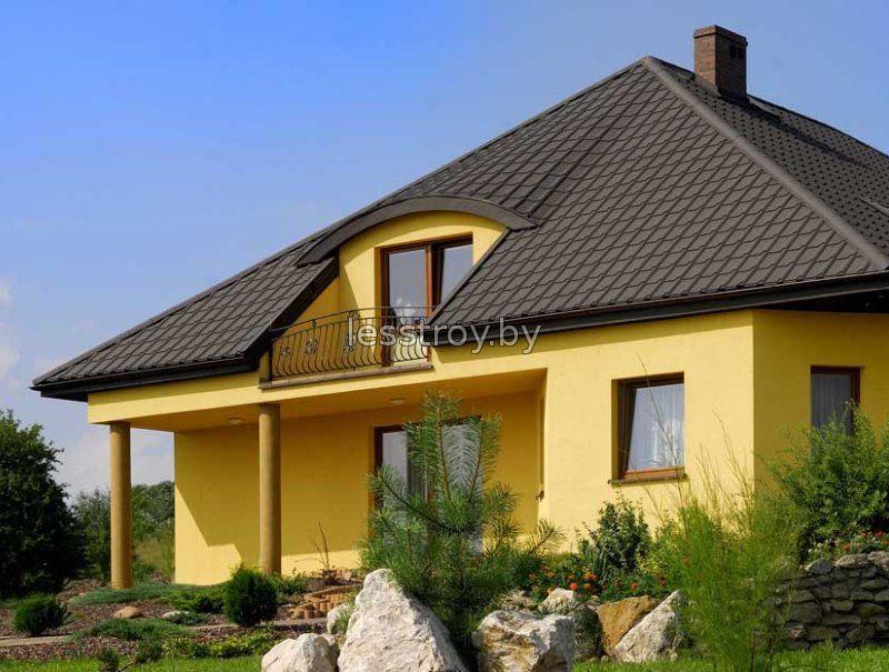 Построить крышу Минск