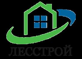 Логотип компании Лесстрой